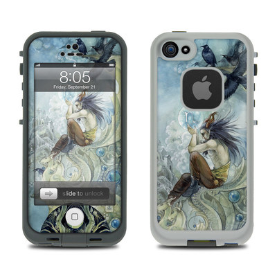 Lifeproof iPhone 5 Case Skin - Capricorn