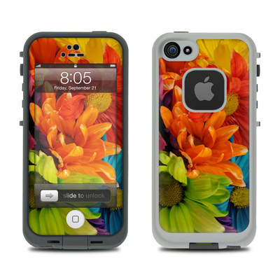 Lifeproof iPhone 5 Case Skin - Colours