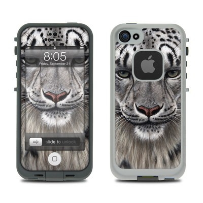Lifeproof iPhone 5 Case Skin - Call of the Wild