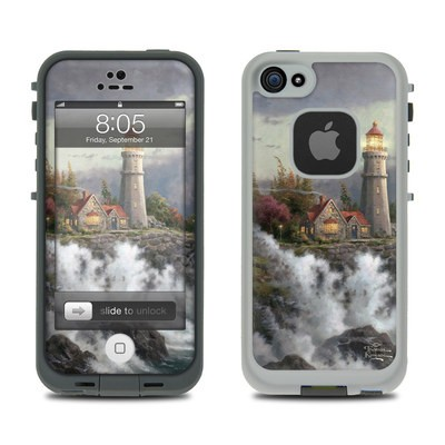 Lifeproof iPhone 5 Case Skin - Conquering Storms