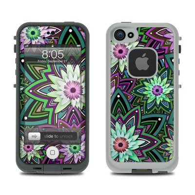 Lifeproof iPhone 5 Case Skin - Daisy Trippin