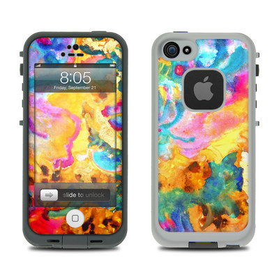 Lifeproof iPhone 5 Case Skin - Dawn Dance