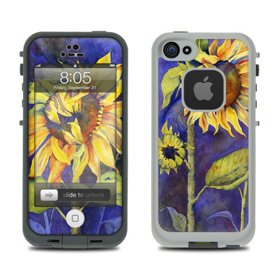 Lifeproof iPhone 5 Case Skin - Day Dreaming