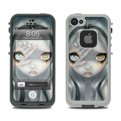 Lifeproof iPhone 5 Case Skin - Divine Hand