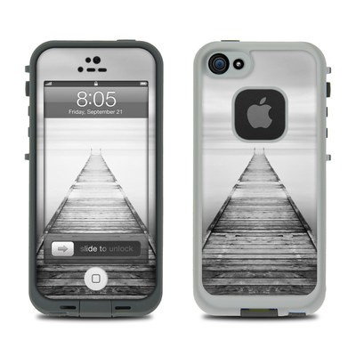 Lifeproof iPhone 5 Case Skin - Dock