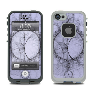 Lifeproof iPhone 5 Case Skin - Effervescence