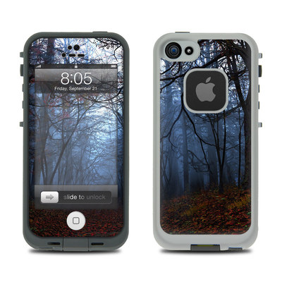 Lifeproof iPhone 5 Case Skin - Elegy