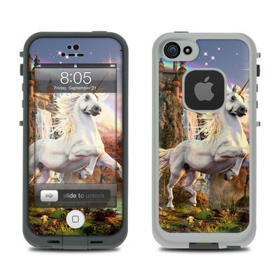 Lifeproof iPhone 5 Case Skin - Evening Star