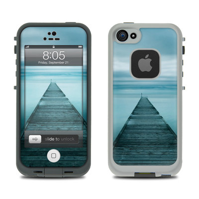 Lifeproof iPhone 5 Case Skin - Evening Stillness