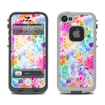 Lifeproof iPhone 5 Case Skin - Fairy Dust