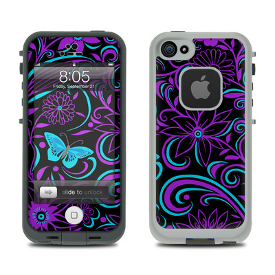Lifeproof iPhone 5 Case Skin - Fascinating Surprise