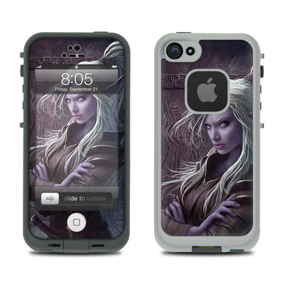 Lifeproof iPhone 5 Case Skin - Feriel