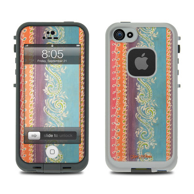 Lifeproof iPhone 5 Case Skin - Fresh Picked