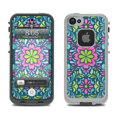 Lifeproof iPhone 5 Case Skin - Freesia