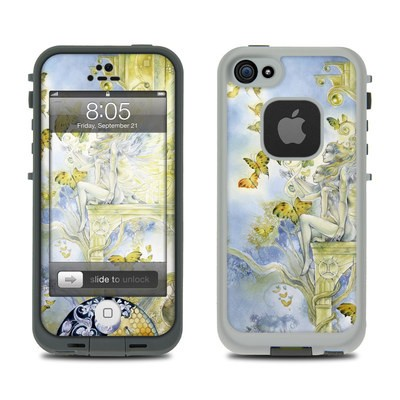 Lifeproof iPhone 5 Case Skin - Gemini