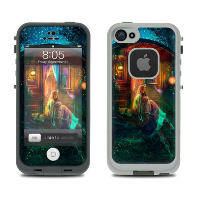 Lifeproof iPhone 5 Case Skin - Gypsy Firefly