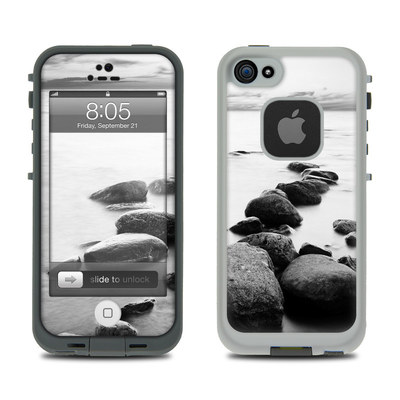 Lifeproof iPhone 5 Case Skin - Gotland