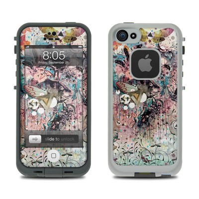 Lifeproof iPhone 5 Case Skin - The Great Forage
