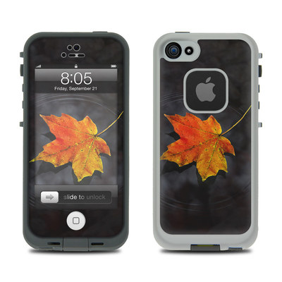 Lifeproof iPhone 5 Case Skin - Haiku