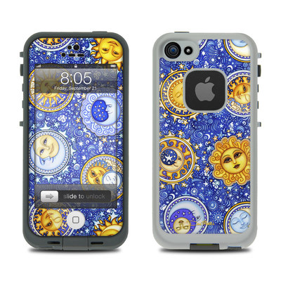 Lifeproof iPhone 5 Case Skin - Heavenly