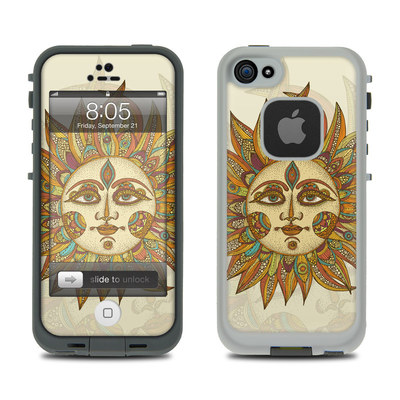 Lifeproof iPhone 5 Case Skin - Helios