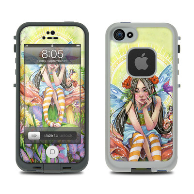 Lifeproof iPhone 5 Case Skin - Hide and Seek