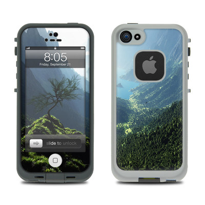 Lifeproof iPhone 5 Case Skin - Highland Spring