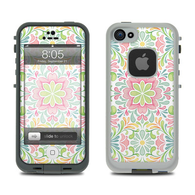 Lifeproof iPhone 5 Case Skin - Honeysuckle