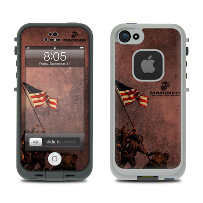 Lifeproof iPhone 5 Case Skin - Honor