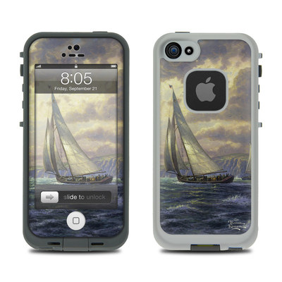 Lifeproof iPhone 5 Case Skin - New Horizons