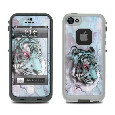 Lifeproof iPhone 5 Case Skin - Illusive by Nature