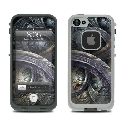 Lifeproof iPhone 5 Case Skin - Infinity