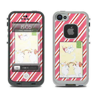 Lifeproof iPhone 5 Case Skin - Jump for Joy
