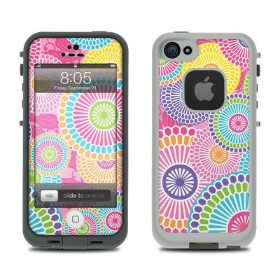 Lifeproof iPhone 5 Case Skin - Kyoto Springtime