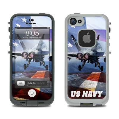 Lifeproof iPhone 5 Case Skin - Launch