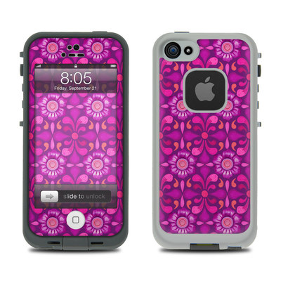 Lifeproof iPhone 5 Case Skin - Layla