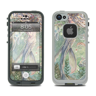 Lifeproof iPhone 5 Case Skin - Lusinga