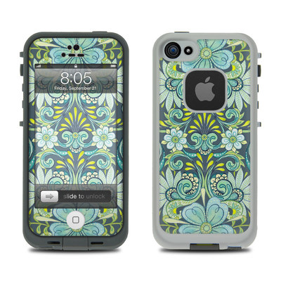 Lifeproof iPhone 5 Case Skin - Lydia