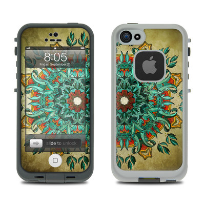 Lifeproof iPhone 5 Case Skin - Mandela