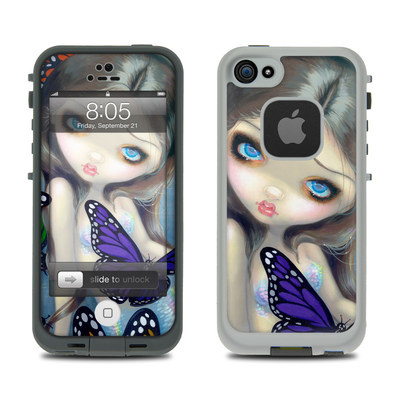 Lifeproof iPhone 5 Case Skin - Mermaid