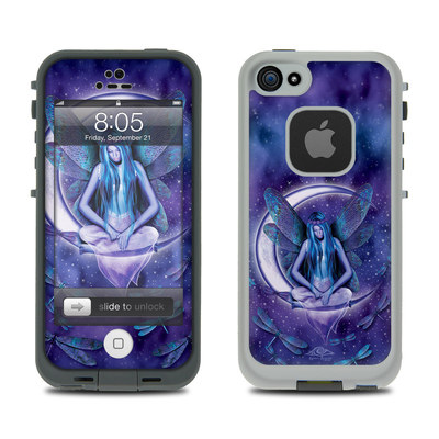 Lifeproof iPhone 5 Case Skin - Moon Fairy