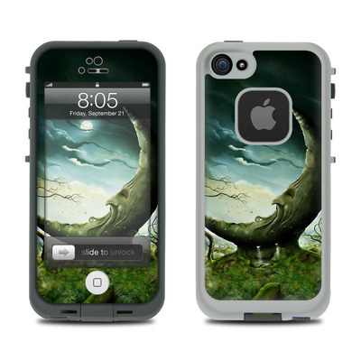 Lifeproof iPhone 5 Case Skin - Moon Stone