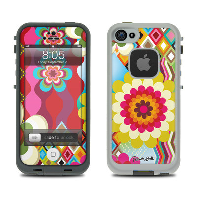 Lifeproof iPhone 5 Case Skin - Mosaic
