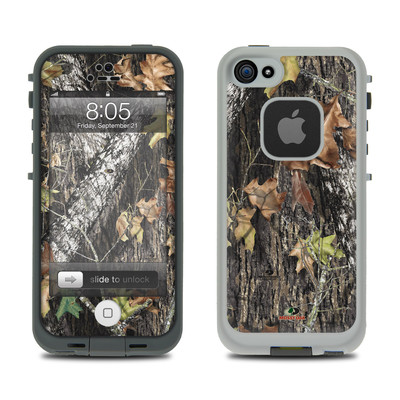 Lifeproof iPhone 5 Case Skin - Break-Up