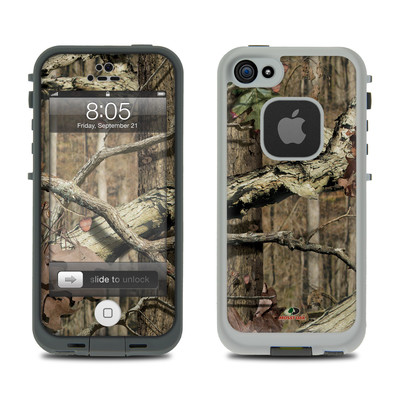 Lifeproof iPhone 5 Case Skin - Break-Up Infinity