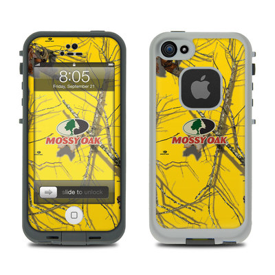 Lifeproof iPhone 5 Case Skin - Break-Up Lifestyles Cornstalk