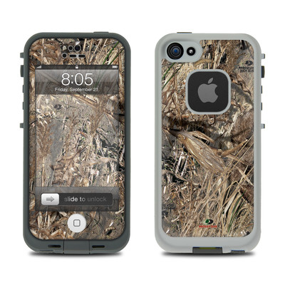 Lifeproof iPhone 5 Case Skin - Duck Blind