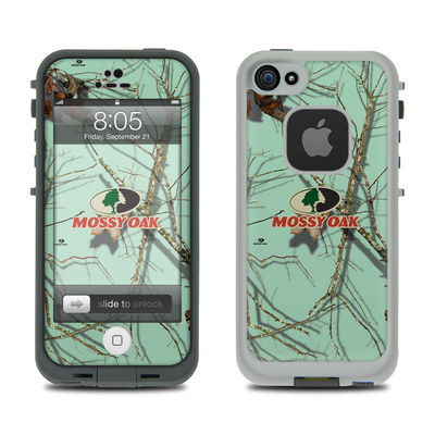 Lifeproof iPhone 5 Case Skin - Break-Up Lifestyles Equinox