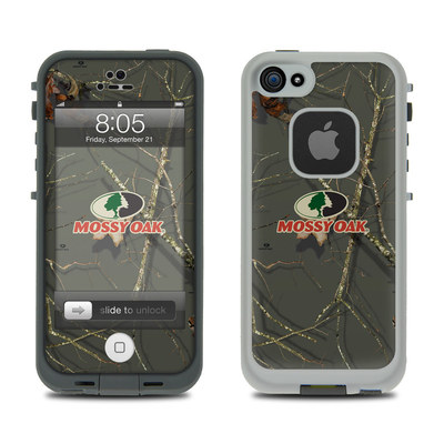 Lifeproof iPhone 5 Case Skin - Break-Up Lifestyles Evergreen
