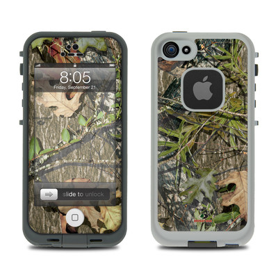 Lifeproof iPhone 5 Case Skin - Obsession
